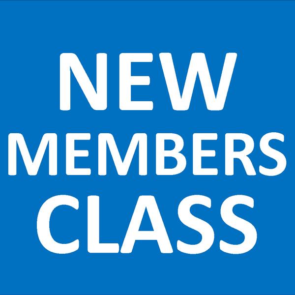 Membership Information Class