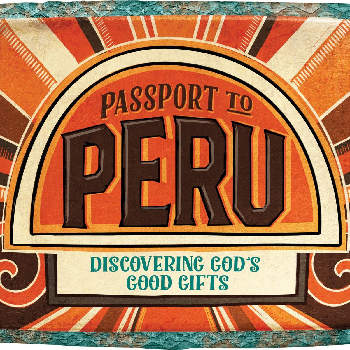 VBS Passport to Peru