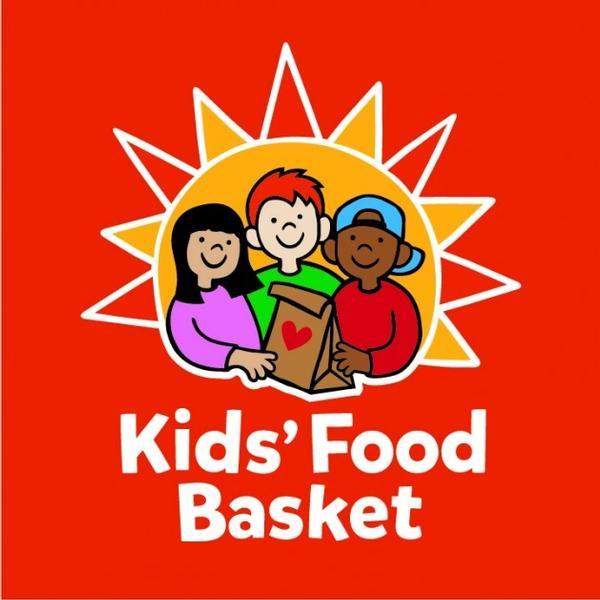 Kids' Food Basket